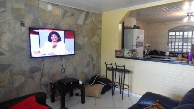 Casa a venda Condomínio Vivendas Lago Azul / 02 Quartos / Grande Colorado Sobradinho DF / - Foto 2