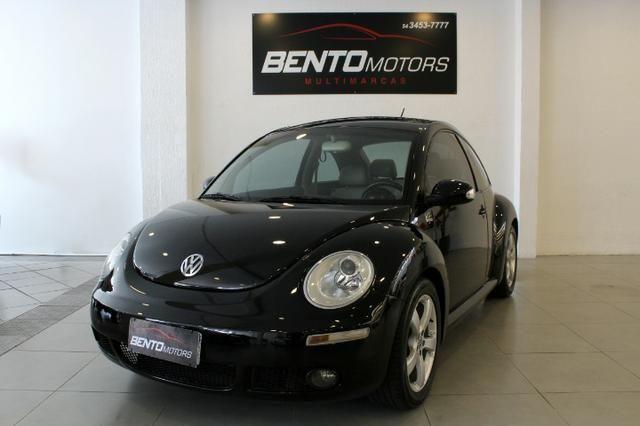 Volkswagen New Beetle 2.0 Automático - Impecável