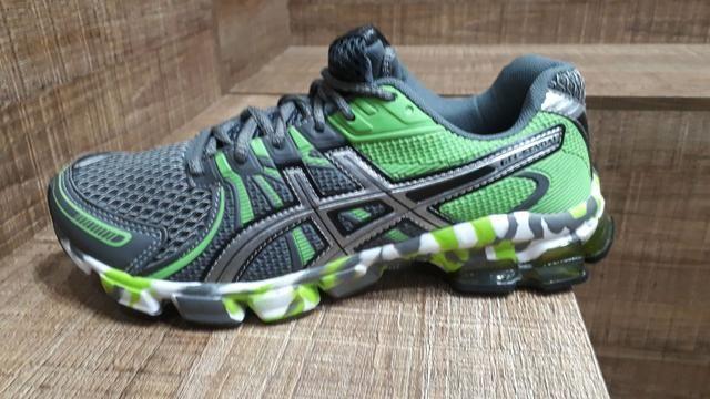 5f5ceefc5af Asics Gel Nimbus 20 Legítimo Original Unissex - Roupas e calçados ...