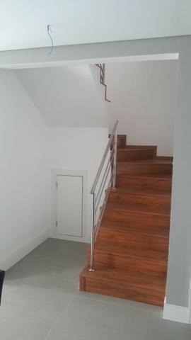 SO0394 - Sobrado com 3 dormitórios à venda, 145 m² por R$ 595.000 - Atuba - Curitiba/PR - Foto 4