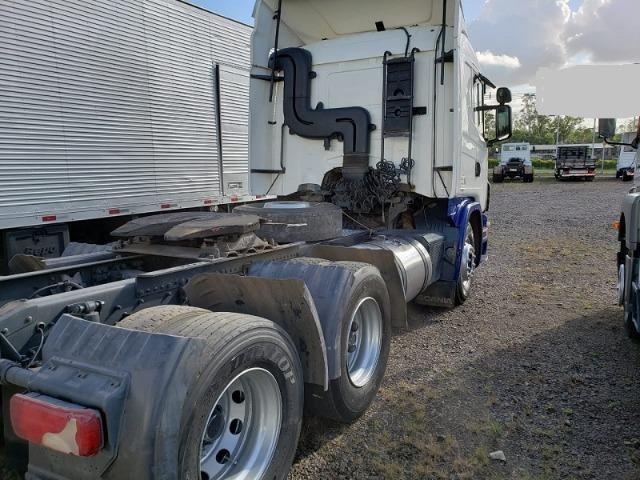 Scania g 420 6x2 ano 2010, de 1 * dono ,so linha argentina, baixo km