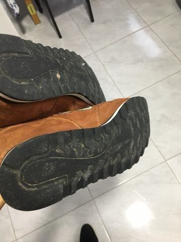 5b4a1cd91a5 New balance 41 - Roupas e calçados - Saco Dos Limões