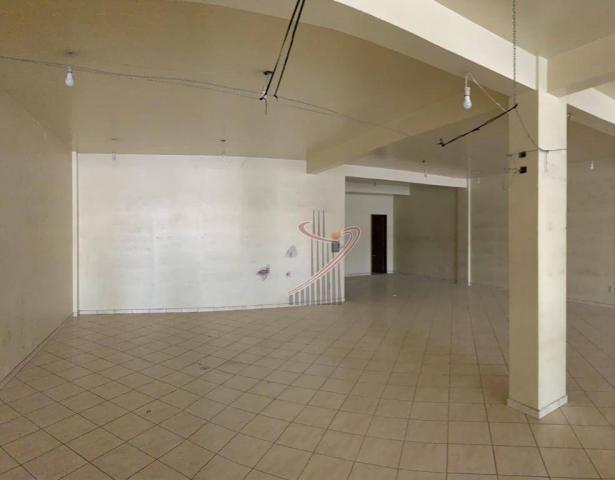 Sala para alugar, 900 m² por R$ 10.000,00/mês - Centro - Foz do Iguaçu/PR - Foto 6