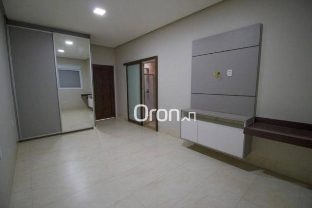 Casa com 4 dormitórios à venda, 375 m² por R$ 2.100.000,00 - Jardins Lisboa - Goiânia/GO - Foto 16