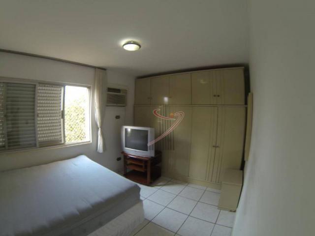 Apartamento com 1 dormitório para alugar, 44 m² por R$ 900,00/mês - Centro - Foz do Iguaçu - Foto 11