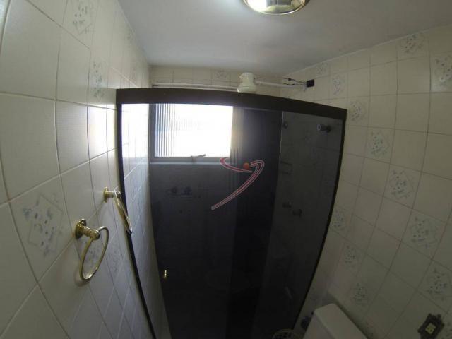 Apartamento com 1 dormitório para alugar, 44 m² por R$ 900,00/mês - Centro - Foz do Iguaçu - Foto 5