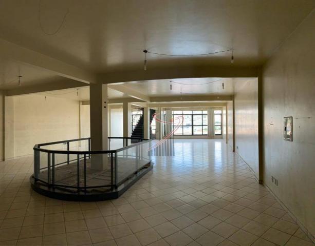 Sala para alugar, 900 m² por R$ 10.000,00/mês - Centro - Foz do Iguaçu/PR - Foto 8