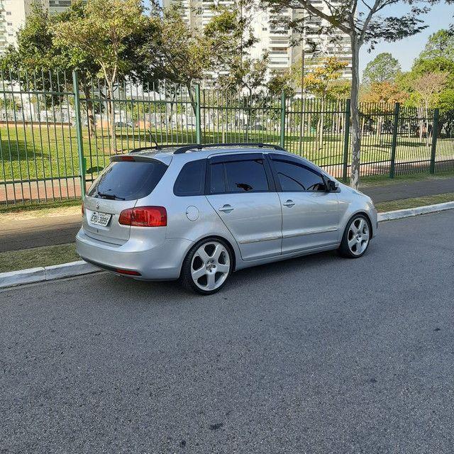Volkswagen Spacefox Sportline