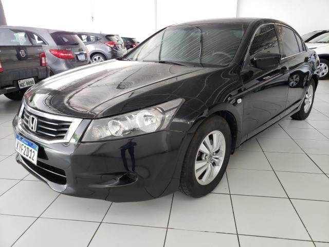 Honda Accord Sedan LX 2.0 16V 150/156cv Aut. - Foto 3