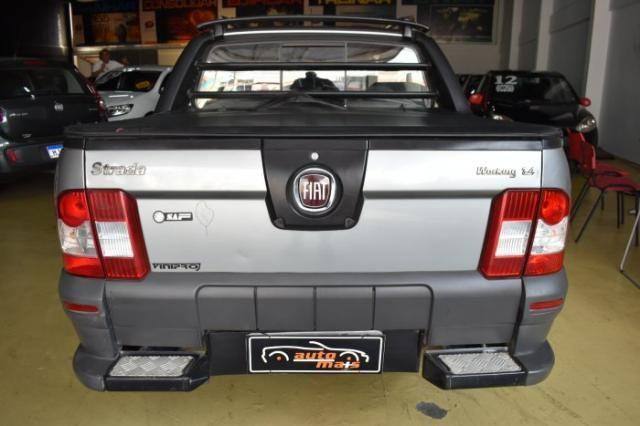 Fiat strada 2012 1.4 mpi working cd 8v flex 2p manual - Foto 11