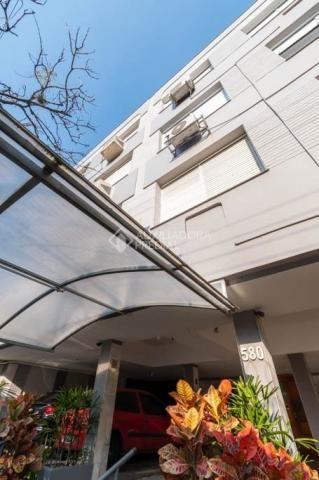 Apartamento para alugar com 2 dormitórios em Cidade baixa, Porto alegre cod:320134 - Foto 10