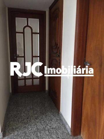 Apartamento à venda com 3 dormitórios em Tijuca, Rio de janeiro cod:MBCO30328 - Foto 5