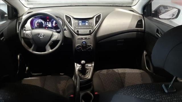 HYUNDAI HB 20 Hatch 1.0 12V 4P COMFORT FLEX - Foto 9