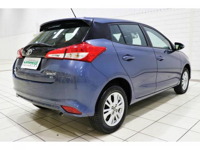 Toyota Yaris HB XL PLUSAT - Foto 4