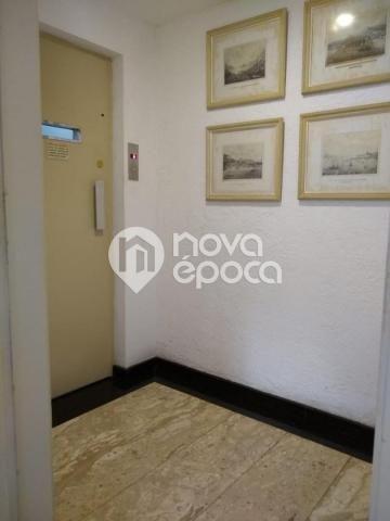 Apartamento à venda com 3 dormitórios em Leblon, Rio de janeiro cod:CO3AP44964 - Foto 4