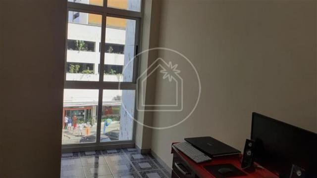 Apartamento à venda com 2 dormitórios em Botafogo, Rio de janeiro cod:880915 - Foto 13