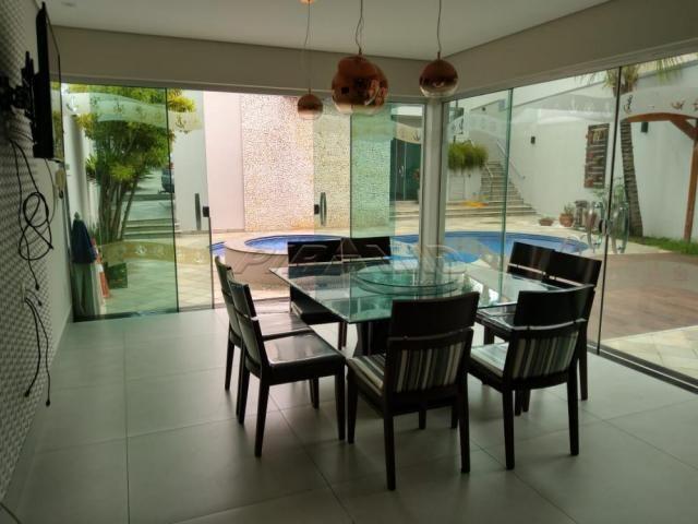 Casa à venda com 4 dormitórios em Aeroporto, Batatais cod:V186464 - Foto 20