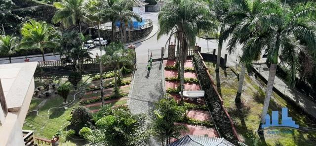 Casa com vista pro mar em Garatucaia - Angra dos Reis/RJ - Foto 17