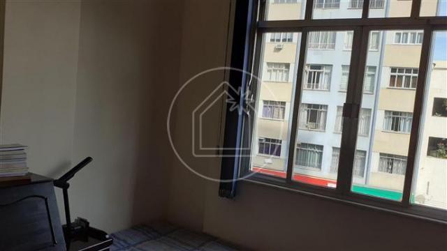 Apartamento à venda com 2 dormitórios em Botafogo, Rio de janeiro cod:880915 - Foto 19