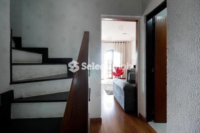 Casa à venda com 3 dormitórios em Suíssa, Ribeirão pires cod:88 - Foto 16