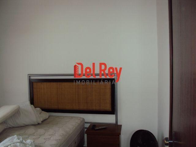 Apartamento à venda com 3 dormitórios em Caiçaras, Belo horizonte cod:1864 - Foto 6