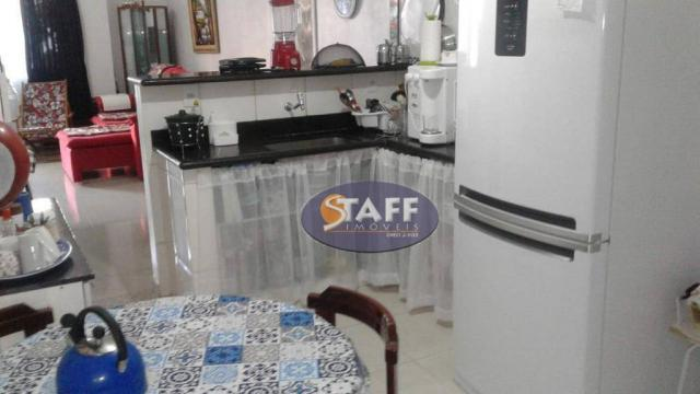 Casa com 3 dormitórios à venda - Jardim Flamboyant - Cabo Frio/RJ - Foto 13