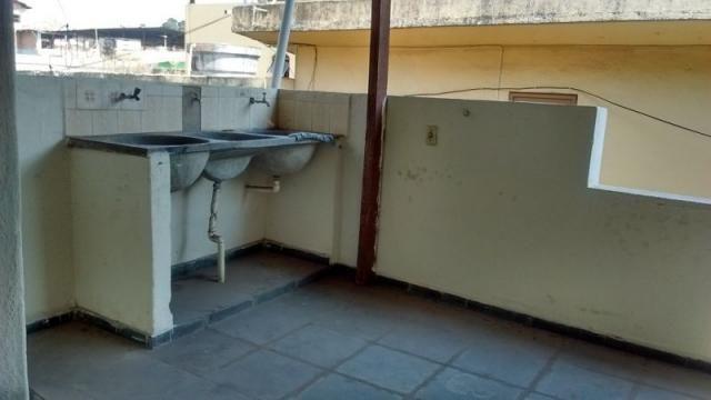 Casa à venda com 3 dormitórios em Dom bosco, Belo horizonte cod:ADR4180 - Foto 8