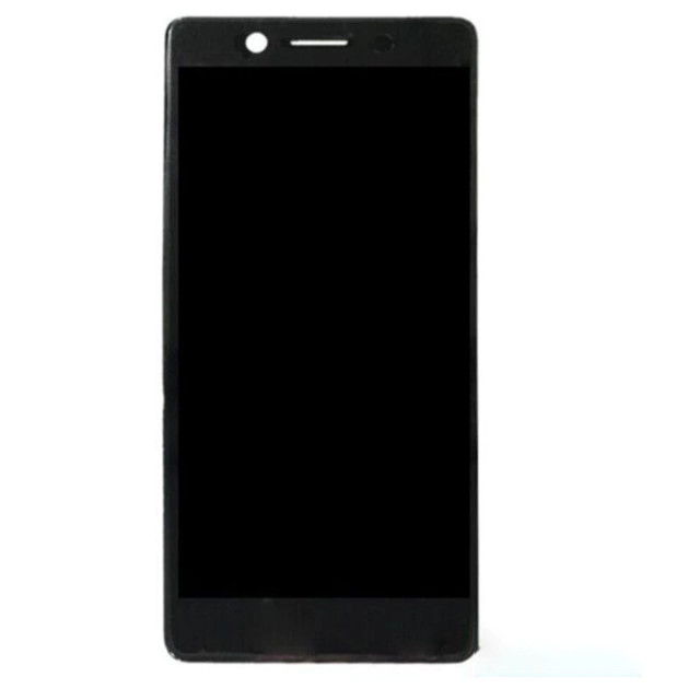 Nokia 7 2017 LCD Display Touch Screen Glass Panel Digitizer Assembly - Foto 3