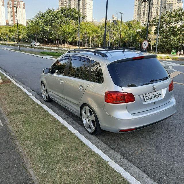Volkswagen Spacefox Sportline - Foto 3