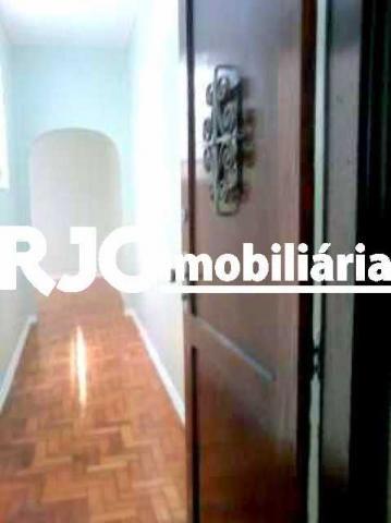 Apartamento à venda com 2 dormitórios em Rio comprido, Rio de janeiro cod:MBAP24711 - Foto 8