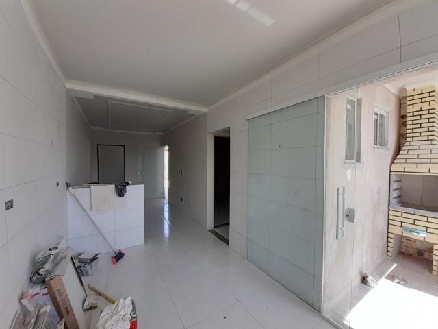 8390 | Casa à venda com 2 quartos em Jd. Universal, Sarandi - Foto 7