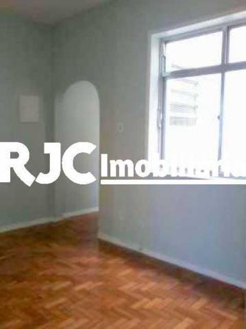 Apartamento à venda com 2 dormitórios em Rio comprido, Rio de janeiro cod:MBAP24711 - Foto 6