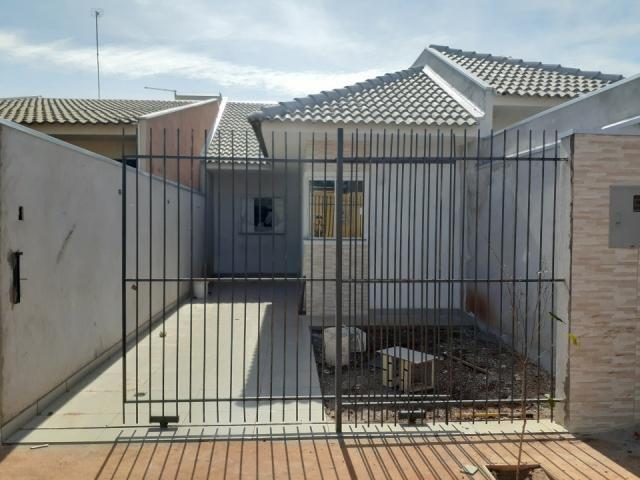 8390 | Casa à venda com 2 quartos em Jd. Universal, Sarandi