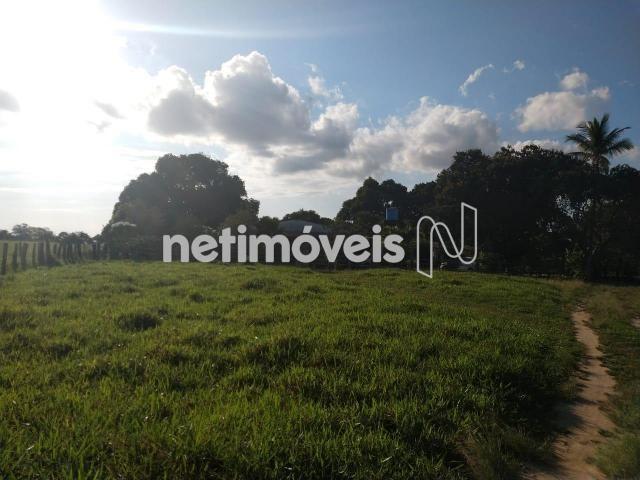 Terreno à venda em Fazenda, São gonçalo dos campos cod:720362