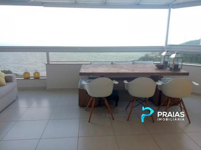 Apartamento à venda com 4 dormitórios em Morro do sorocotuba, Guarujá cod:53883