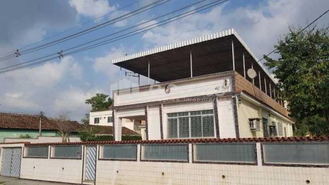 Casa à venda com 3 dormitórios em Ricardo de albuquerque, Rio de janeiro cod:VVCA30123 - Foto 8