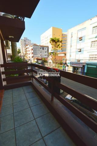 Apartamento para alugar com 2 dormitórios em Centro, Santa maria cod:12996 - Foto 13