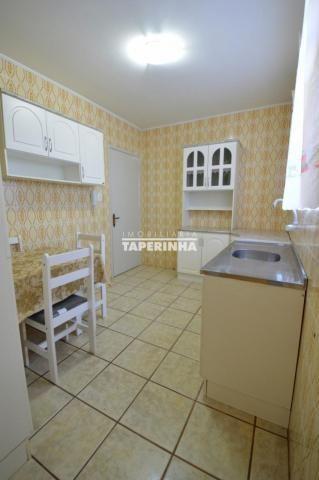 Apartamento para alugar com 2 dormitórios em Centro, Santa maria cod:12996 - Foto 6