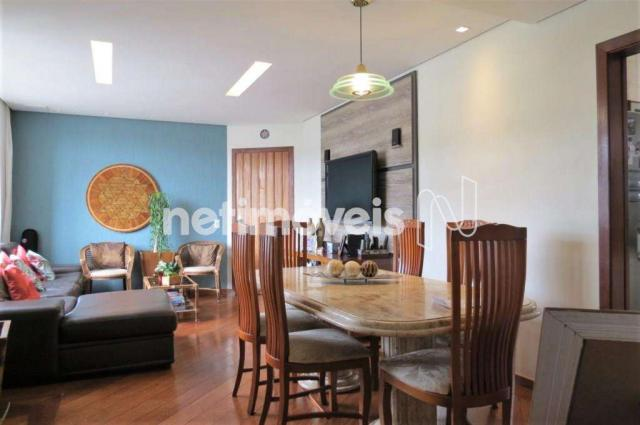 Apartamento à venda com 3 dormitórios em São pedro, Belo horizonte cod:41138 - Foto 17