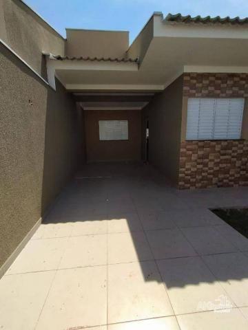 8046 | Casa à venda com 3 quartos em Jardim Monte Carmelo, Sarandi - Foto 3