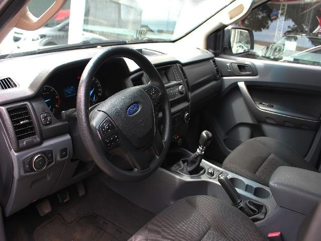 Ford Ranger 2.2 XLS 4X4 CD Diesel 16V Completa Manual - Ana 2017*Aceito Troca - Foto 6
