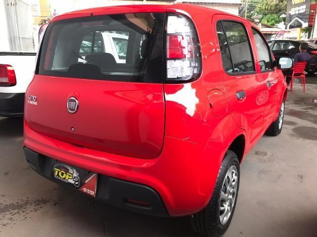 Fiat Uno 1.0 0Km - Foto 6
