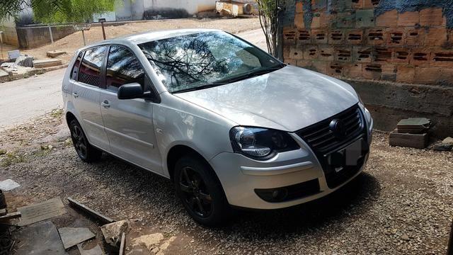 VW Polo Sportline - Foto 2