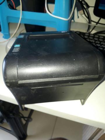 Impressora termica bematech 2500 - Foto 2