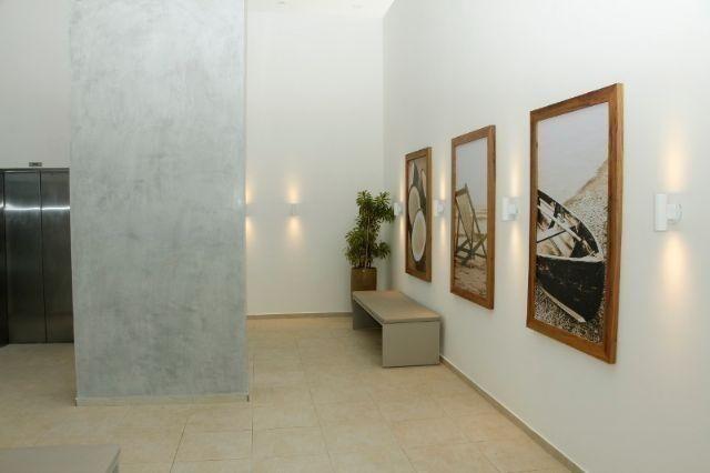 VM-Lindo apartamento à Beira-Mar do Janga - Edf Janga Prince - 03 Quartos - Foto 7
