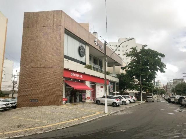 LOJÃO TÉRREO PARA ALUGUEL, 128 M² POR R$ 14.000/MÊS - STIEP - SALVADOR/BA - Foto 3