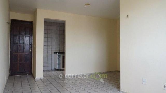 Apartamento para vender, Jardim Cidade Universitária, João Pessoa, PB. Código: 00889b - Foto 8