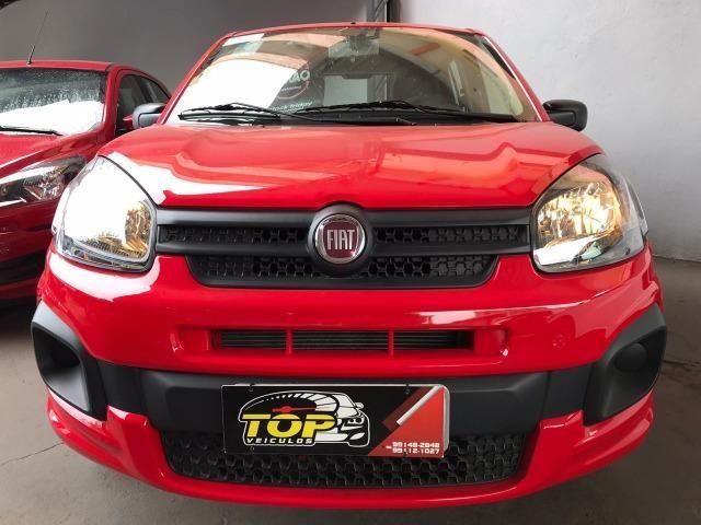 Fiat Uno 1.0 0Km - Foto 2
