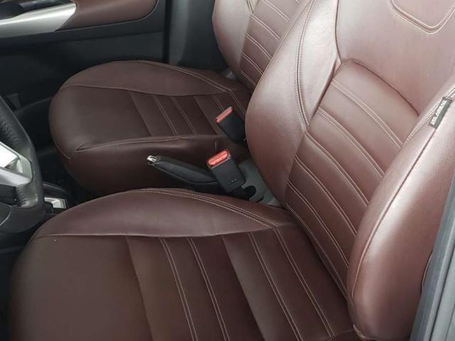 Nissan KICKS  SL 1.6 16V FlexStar 5p Aut. - Foto 6