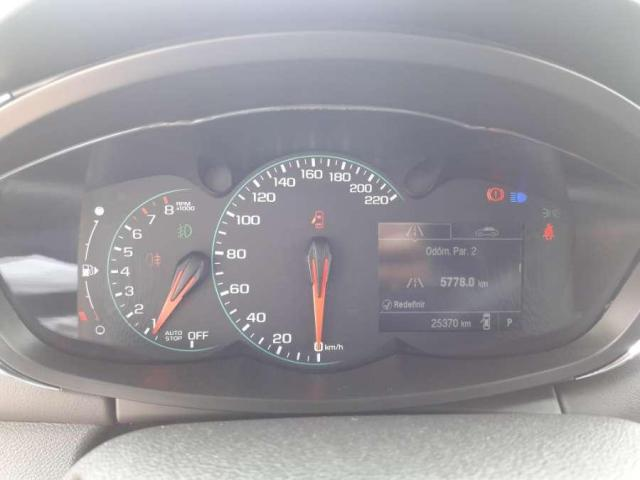 Chevrolet TRACKER LTZ 1.4 Turbo 16V Flex 4x2 Aut - Foto 9